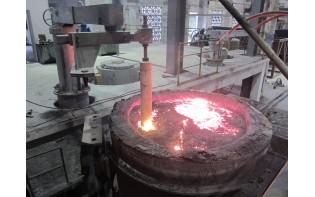 Металлургическое оборудование